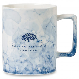 Custom Celeste Ceramic Mug 12oz