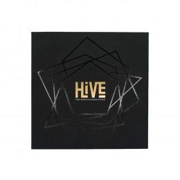 Custom Hive™ Wireless Speaker with Surround Sound