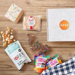 Hopscotch Gift Box