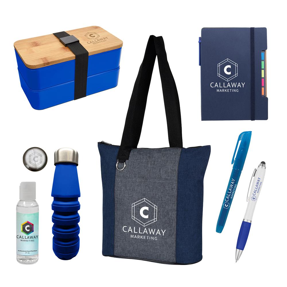 Custom Mobile Office Kit