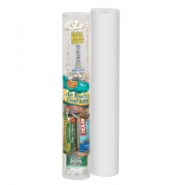 Healthy Snacks Gift Tube - Large