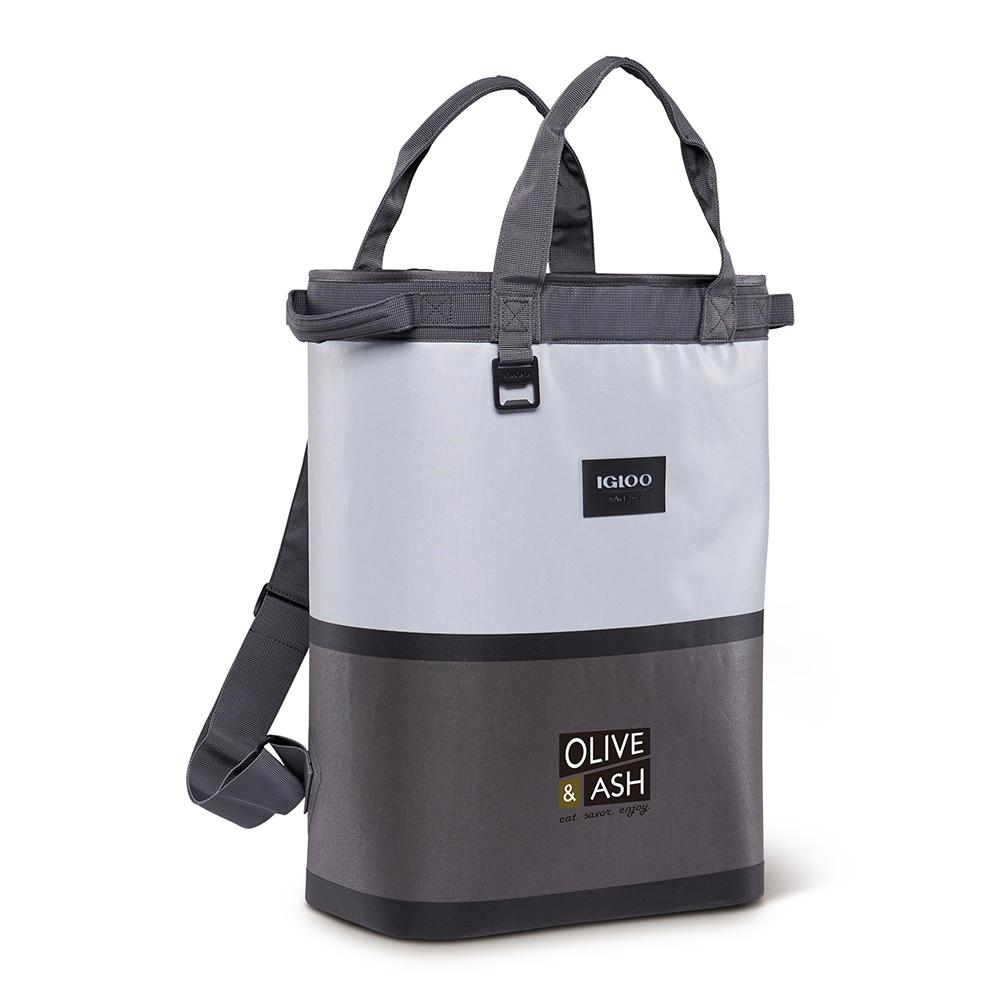 Igloo® Reactor Cinch Custom Backpack Cooler