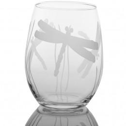 Rolf 17oz Stemless Wine Glass (set of 4)