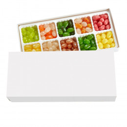 Happy Hour Jelly Belly® Cocktail Flavored Jelly Bean Gift Box