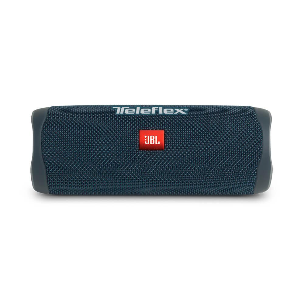 Custom JBL Flip 5 Portable Waterproof Speaker