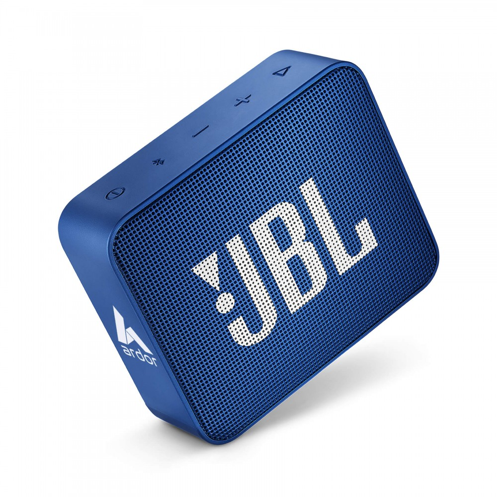 Custom JBL Go 2 Bluetooth Portable Speaker