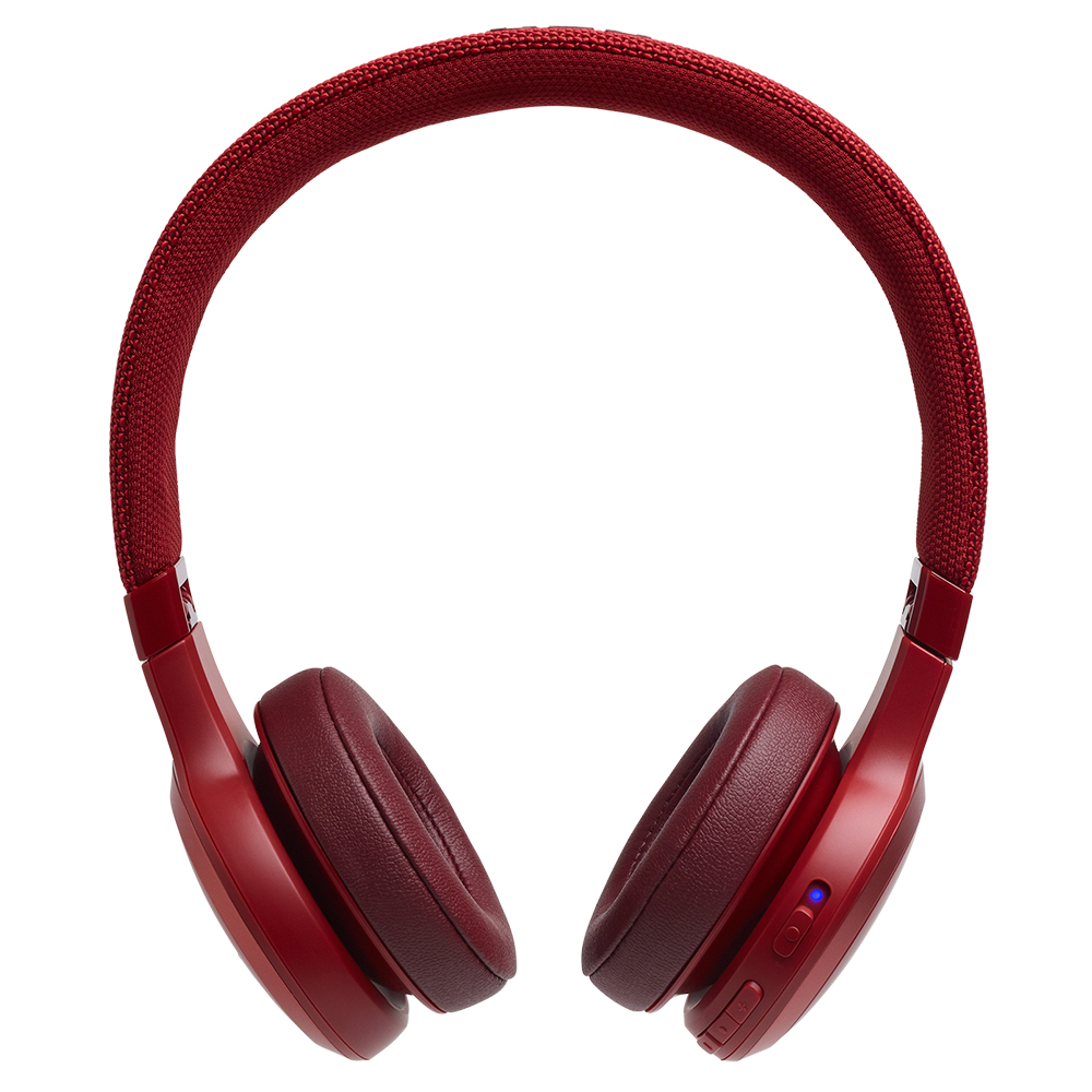 Custom JBL Live 400 BT Wireless On-Ear Headphones