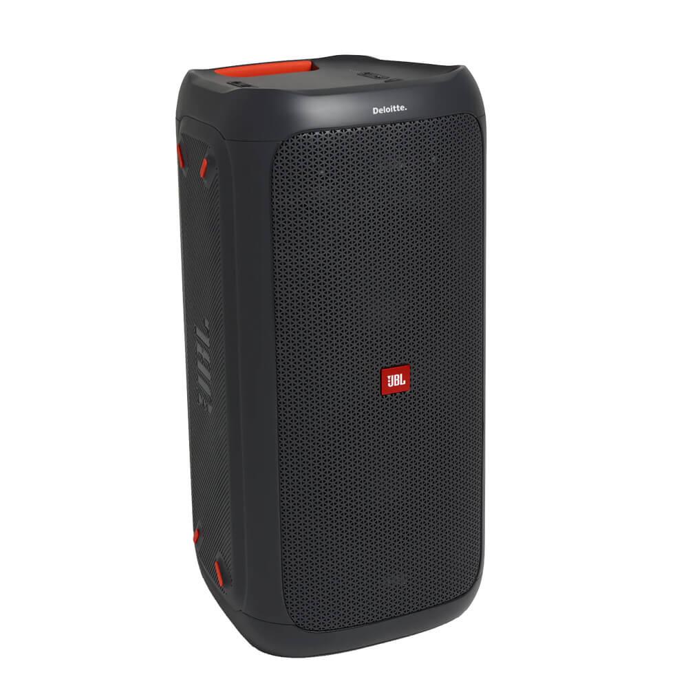 Custom JBL Partybox 100 Powerful Portable Bluetooth Speaker