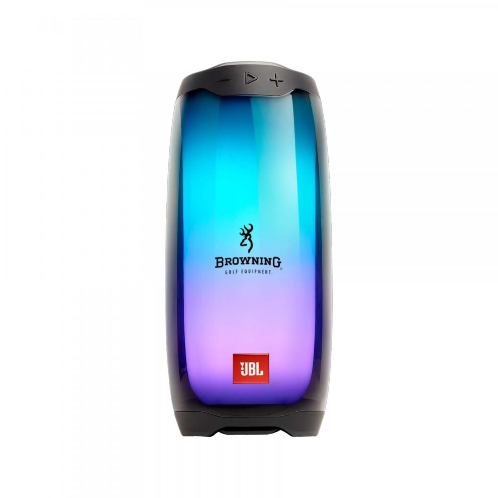 Custom JBL Pulse 4 Portable Bluetooth Speaker