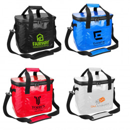 Custom Insulated Cooler Bag
