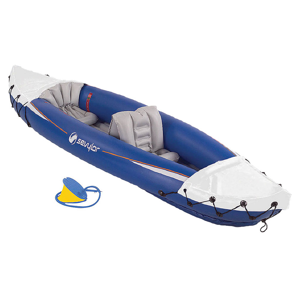 Coleman Fun on the Water Package