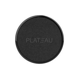 Custom mophie® 10W Round Fast Wireless Charger