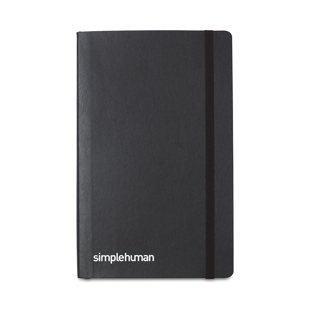 Moleskine® Soft Cover Large 12-Month Weekly 2022 Custom Planner