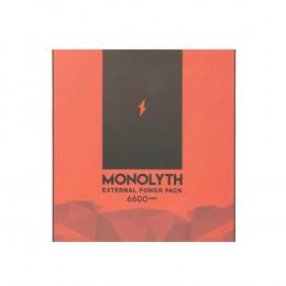 Custom Monolyth™ External Power Bank