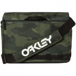 Custom Oakley® 15L Street Messenger Bag