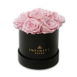 Infinity Roses Medium Bloom Box