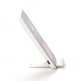 Custom Prontimus™ Wireless Charging Stand with USB Cord