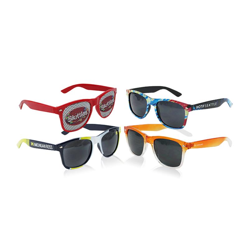 Malibu Sunglasses Mailer Kit