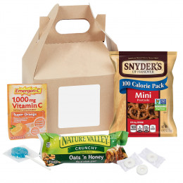 Healthcare Heroes Recovery Kit