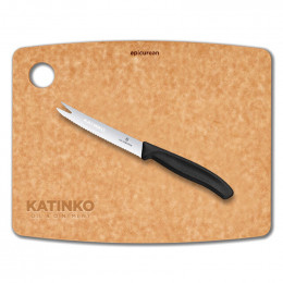 Custom Victorinox Swiss Army Kitchen Series with Cheese Knife Combo Set