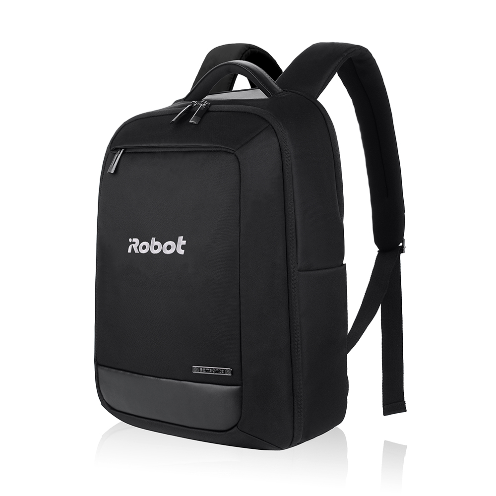 Custom Samsonite Executive Computer Backpack