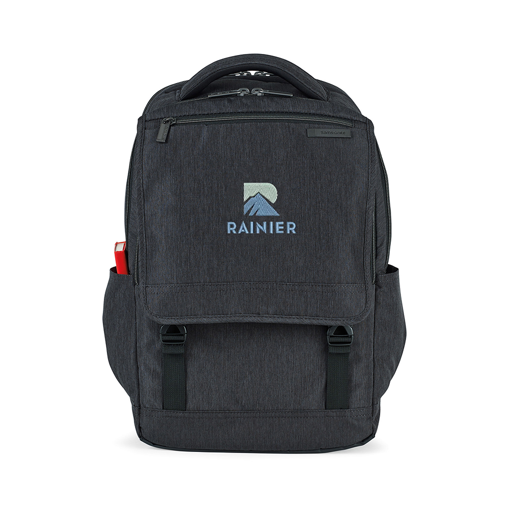 Custom Samsonite Modern Utility Paracycle Computer Backpack