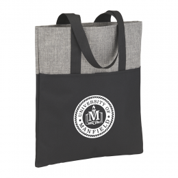 Custom Cycle Recycled Convention Tote