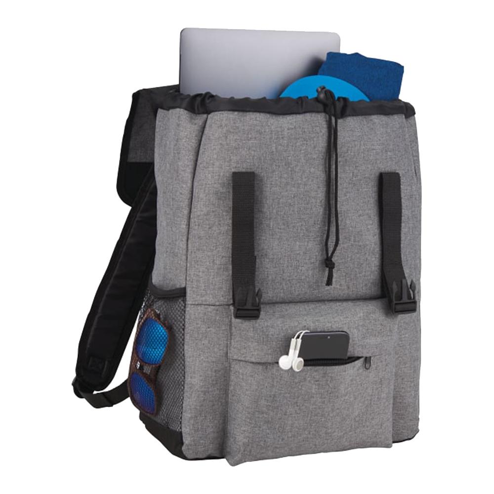 Blaze 15'' Custom Computer Rucksack