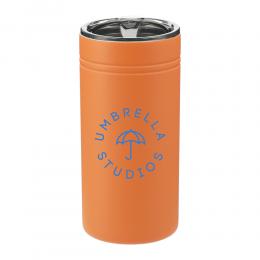 Custom Sherpa 12oz Vacuum Tumbler & Slim Can Insulator