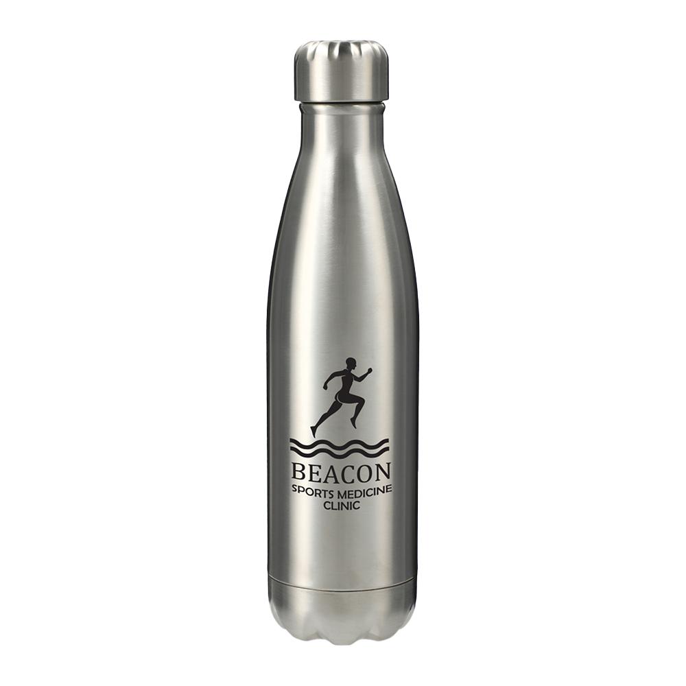 Custom Arsenal 25oz Stainless Sports Bottle