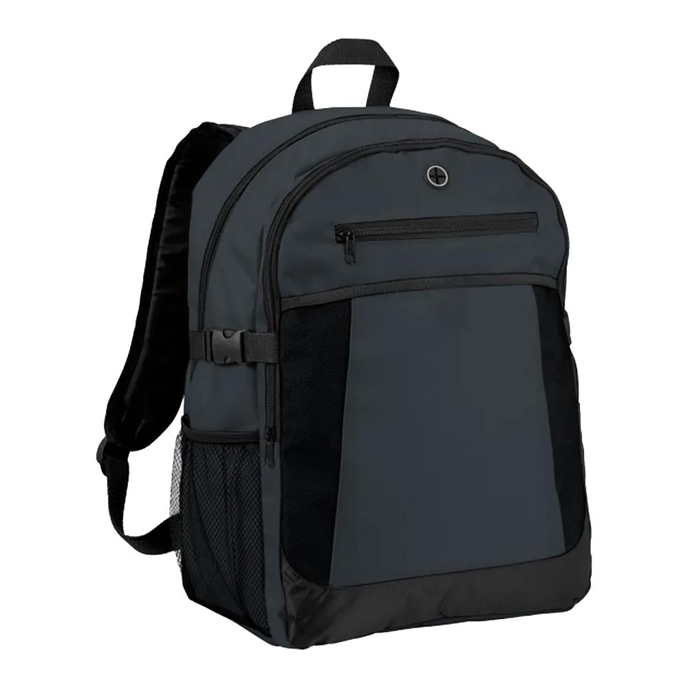 Expandable 15'' Custom Computer Backpack