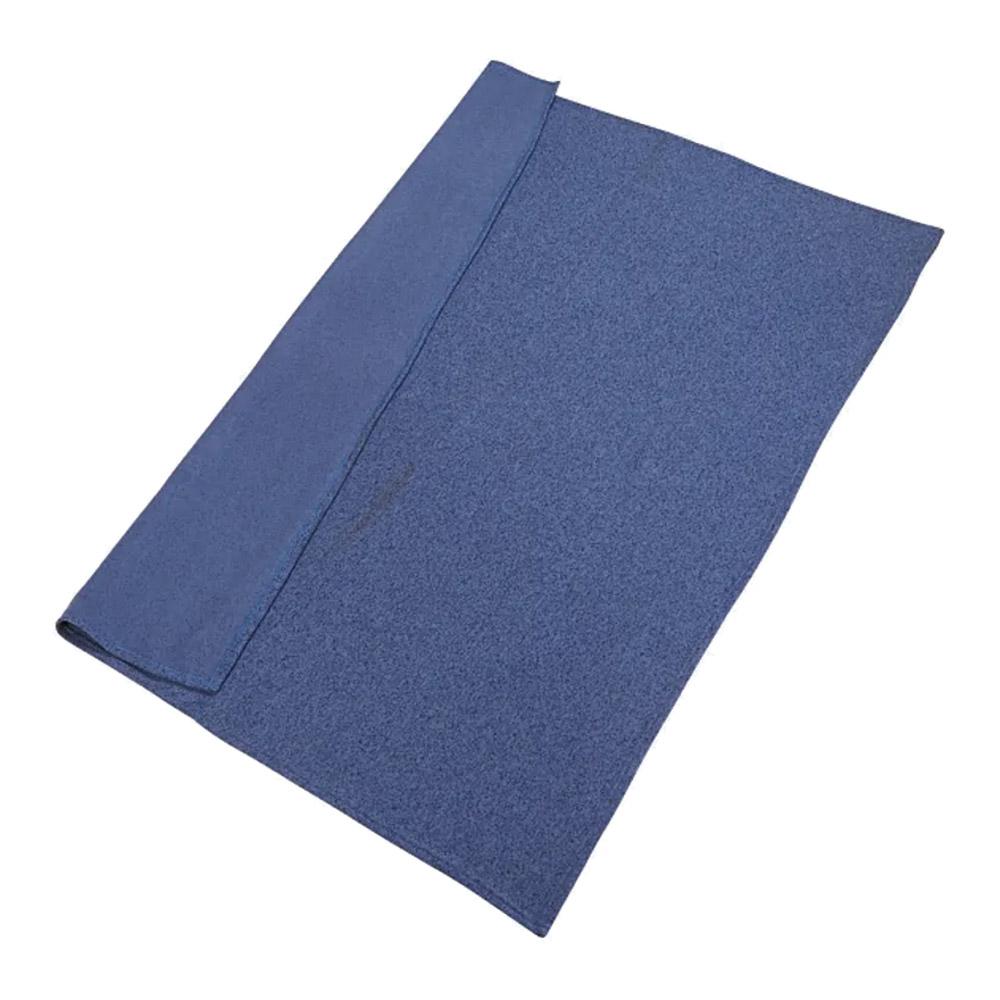 Heathered Fleece Custom Blanket