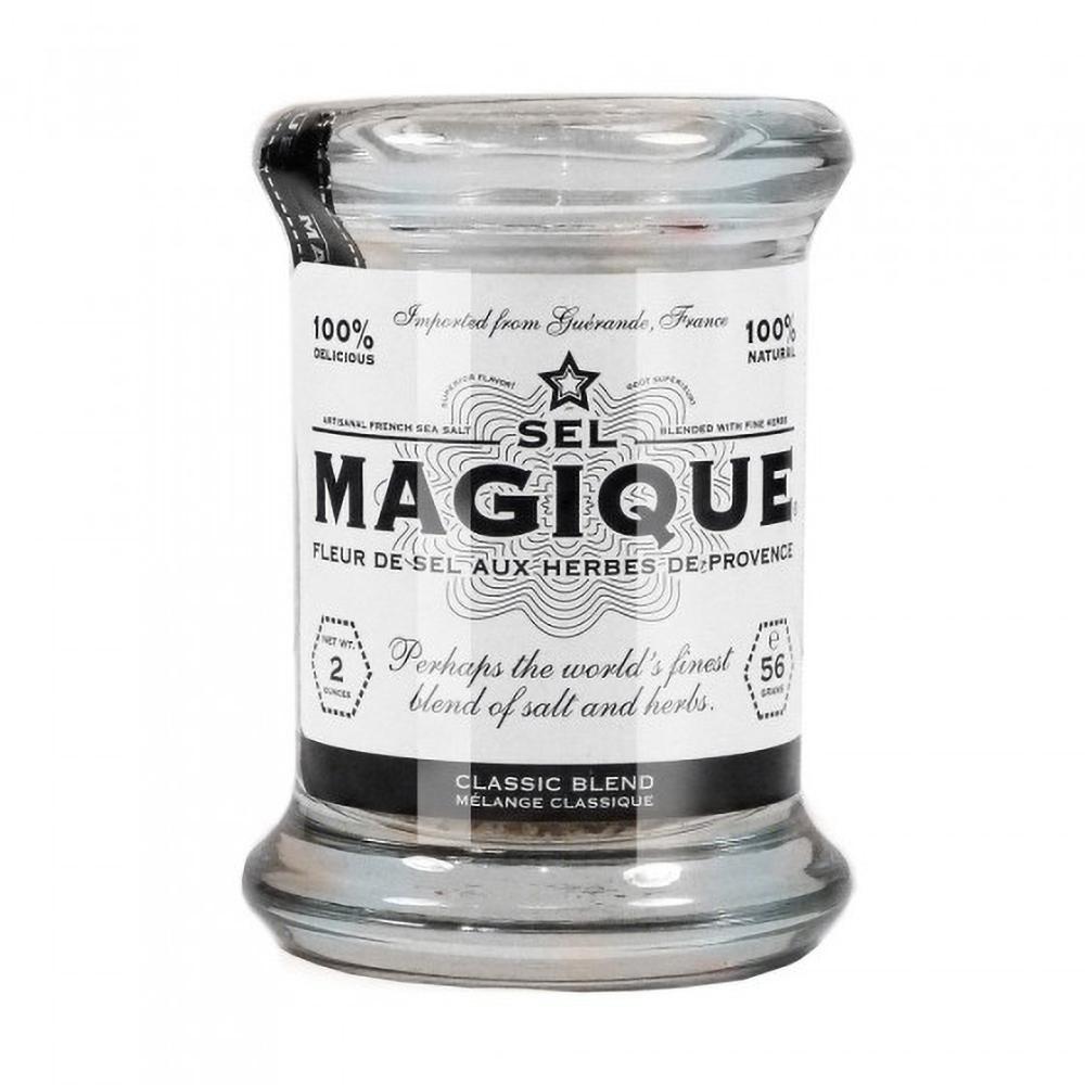 Sel Magique Small Jar