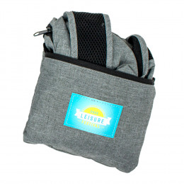 Custom Packable Backpack with Storage Bag