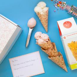Scoops & Sprinkles Gift Box