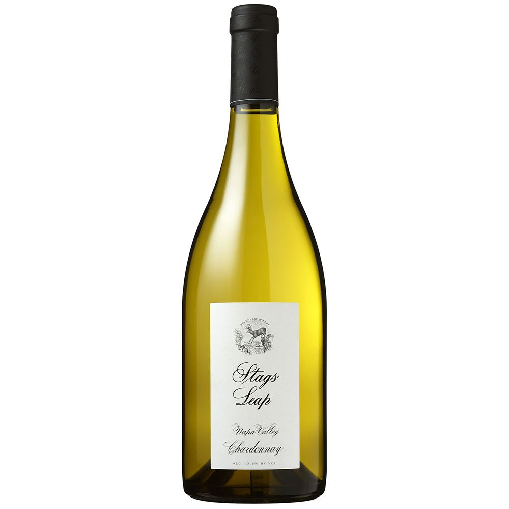 Stags' Leap Winery Chardonnay 2019 750ml