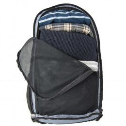 Custom Ergonomic Tech Weekender Backpack