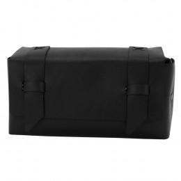 Custom Genuine Leather Dopp Kit