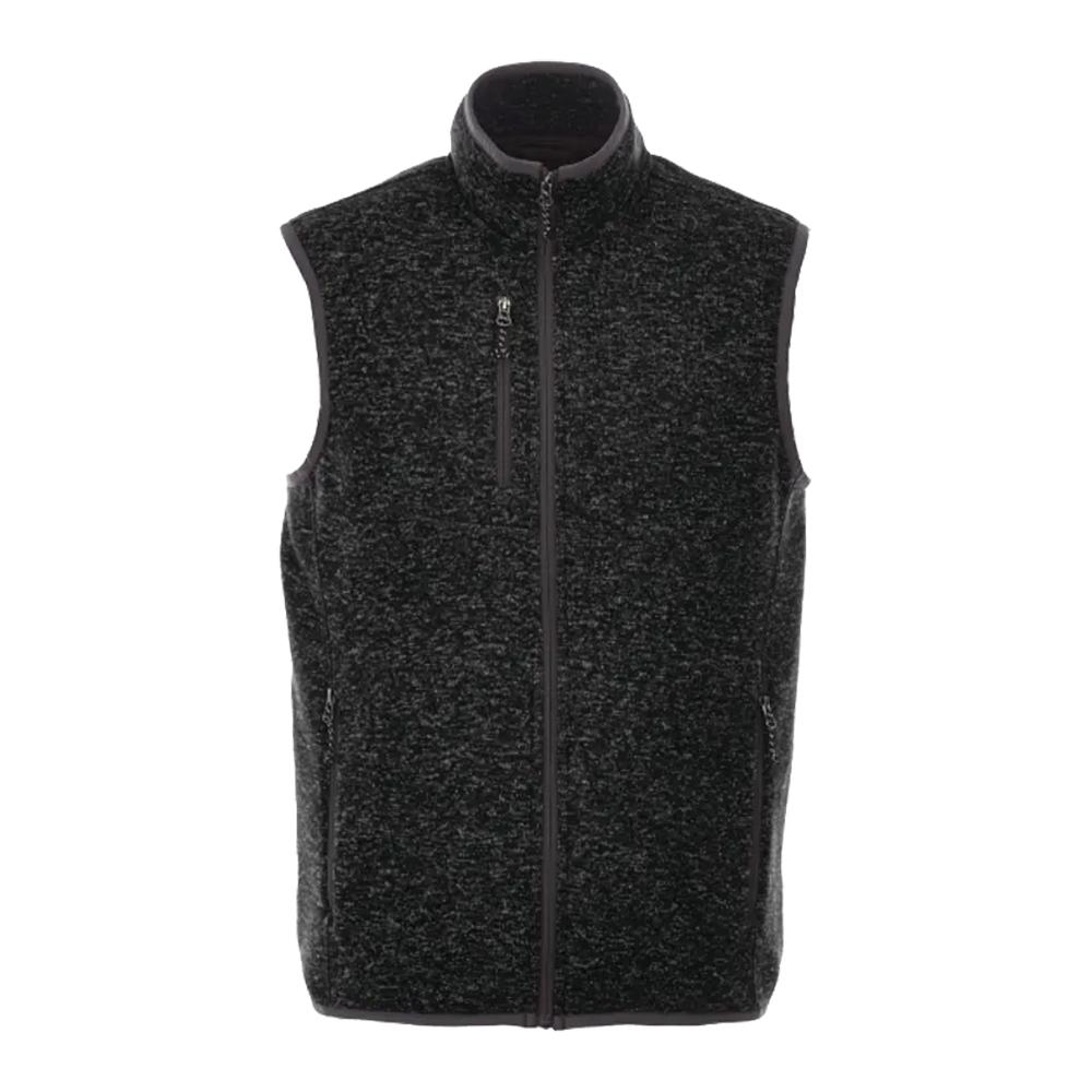 Fontaine Knit Custom Vest - Men's