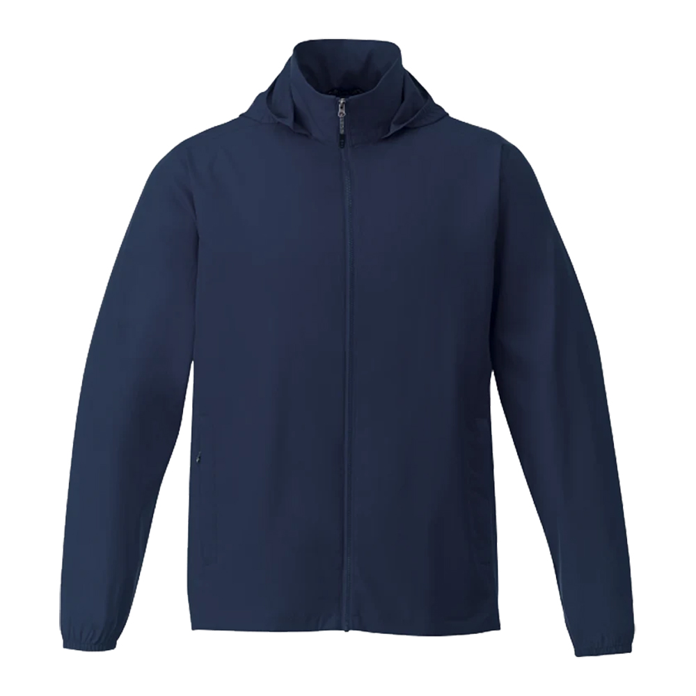 Toba Packable Custom Jacket - Men's