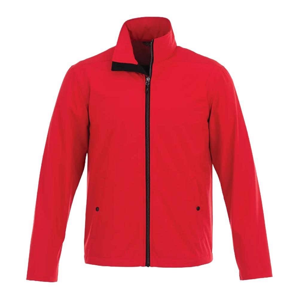 Karmine Softshell Custom Jacket - Men's