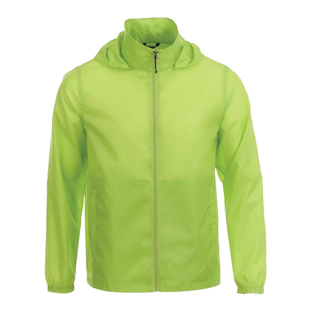 Darien Packable Lightweight  Custom Jacket - Men's