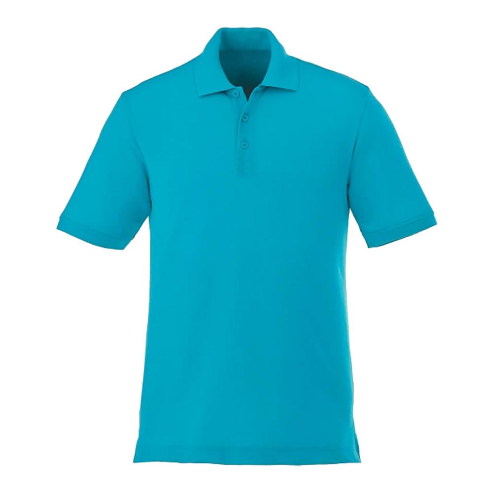 Crandall Short Sleeve Custom Polo - Men's