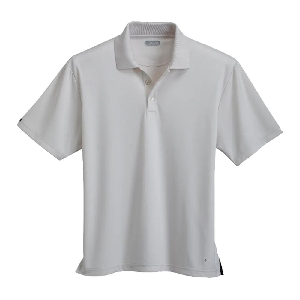 Moreno Short Sleeve Custom Polo - Men's