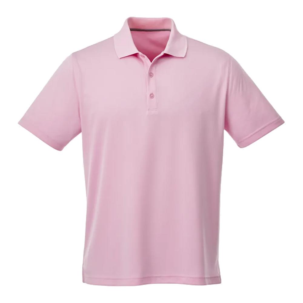 Otis Short Sleeve Custom Polo - Men's