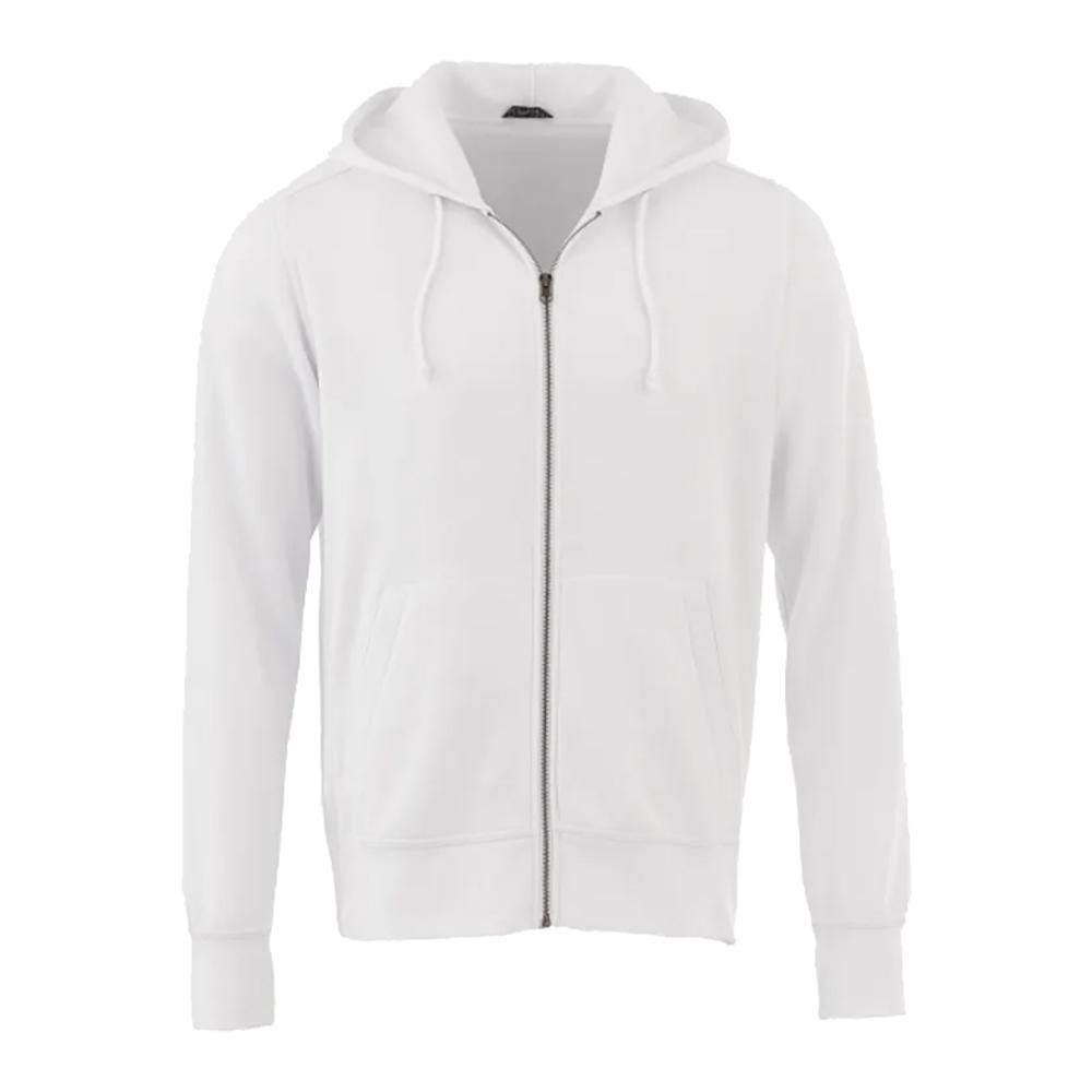 Cypress Custom Fleece Zip Hoody -  Men's