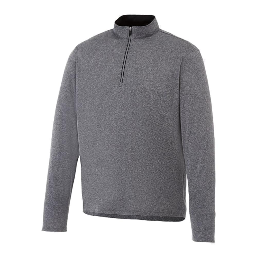 Vega Tech Custom Quarter Zip Pullover - Men's