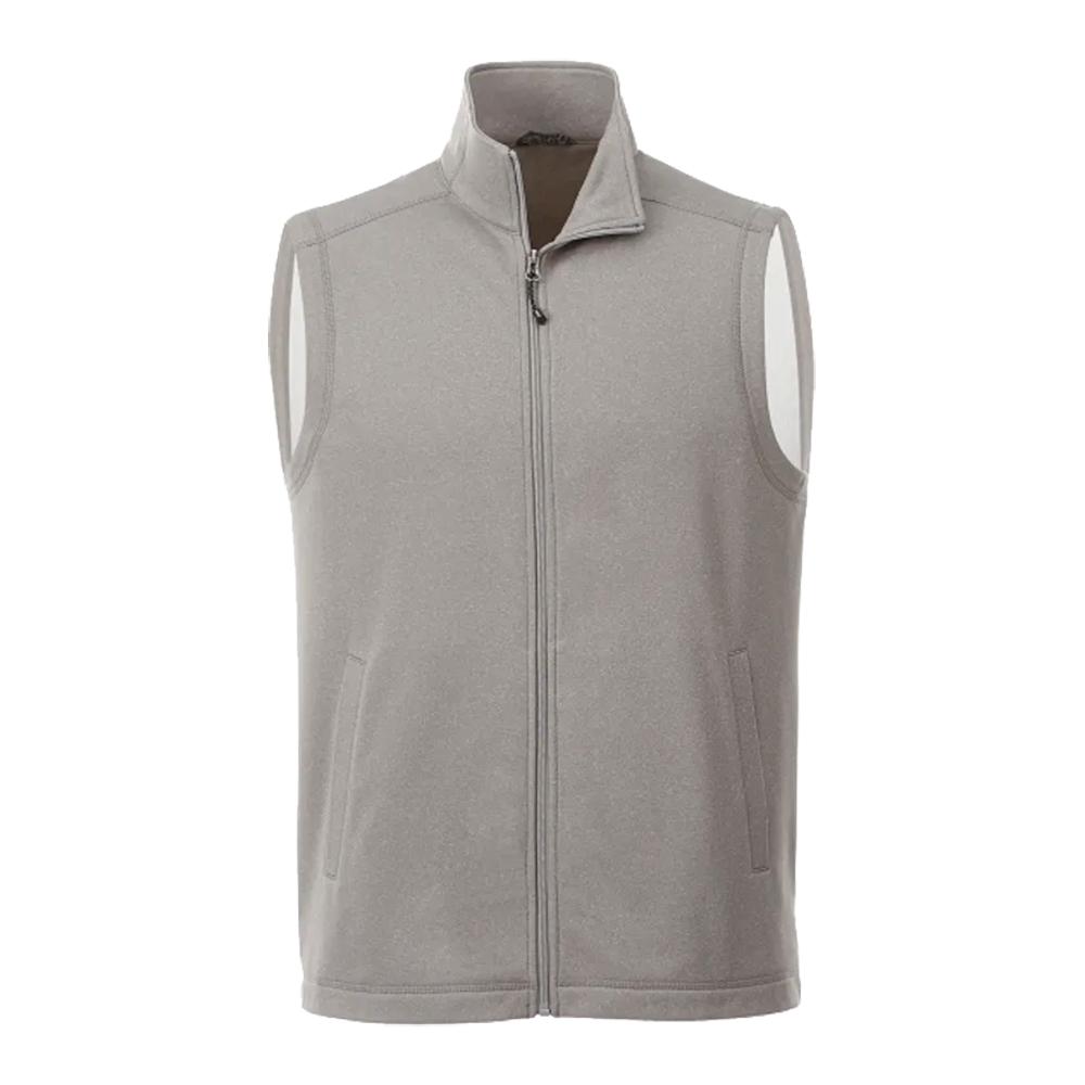 Boyce Knit Custom Vest - Men's