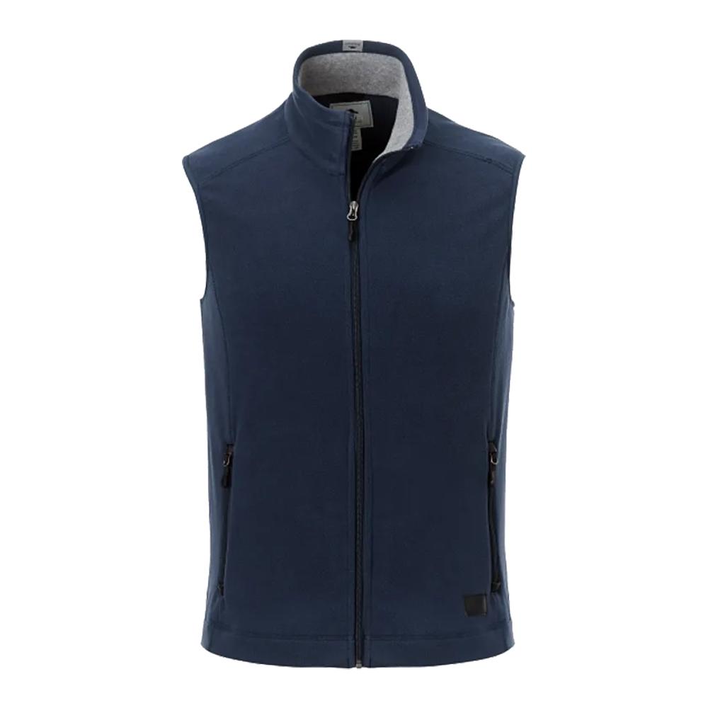 Willowbeach Roots73 Microfleece Custom Vest - Men's