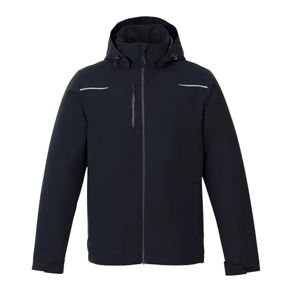 Colton Fleece Lined Custom Jacket - Men's